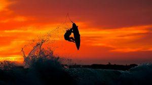 De onde surgiu o Surfe?